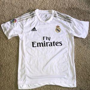 Fly Emirates Ronaldo jersey